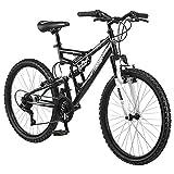 Mongoose 24 in Boy's Spectra Bike
