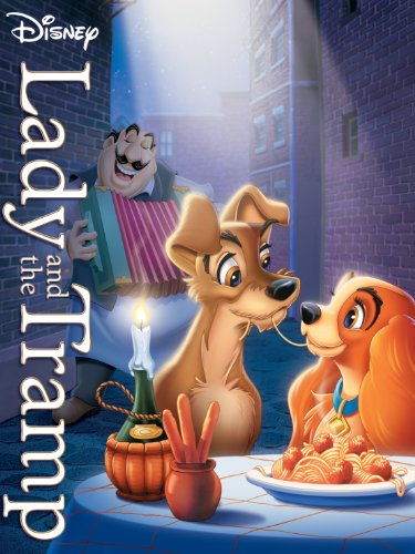 - Lady And The Tramp