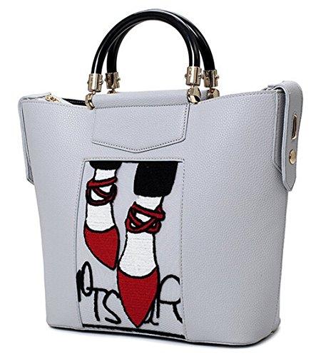 womens-new-fashion-elegant-handbag-tote-daily-leisure-casual-top-handle-shoulder-bag-personality-cha