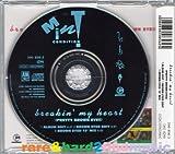 Breakin' My Heart (Pretty Brown Eyes) CD1 [CD5 Maxi-single]