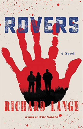 Book Cover: Rovers