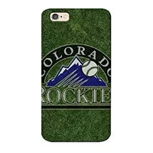 Rightcorner Case Cover Protector Specially Made For Iphone 6 The Colorado Rockies
