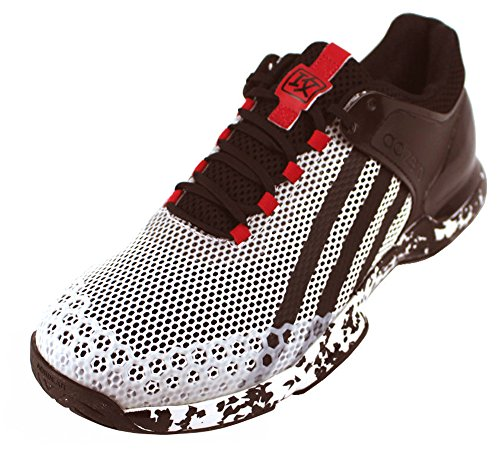 Adidas Ubersonic Sun Tzu Mens Tennis Shoe (10.5)