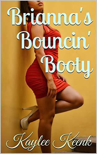 Brianna's Bouncin' Booty - Booty Bouncin