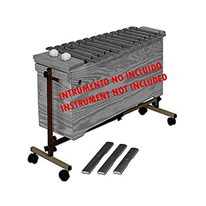 Amazon.com: Soporte bajo, diatónico Soporte para xilófono o metalófono bajo, diatónico.4 ruedas.(SOLO SOPORTE): Musical Instruments