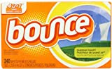 Bounce Outdoor Fresh Fabric Softener Sheets 240 Count, Health Care Stuffs