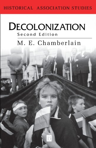 Decolonization: The Fall of the European Empires