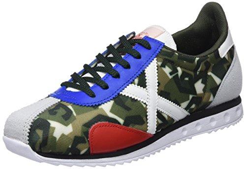 Colori 021 Adulto Unisex Vari Sneaker Munich Sapporo – 021 wS0YxqwFC