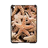 iPad Mini Case Black Collection Of Starfish