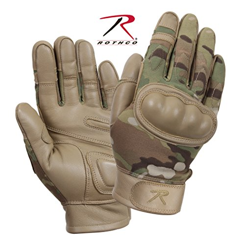 Rothco Hard Knuckle Tactical Gloves