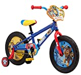 Paw Patrol Boy Bicycle, Blue, 16""