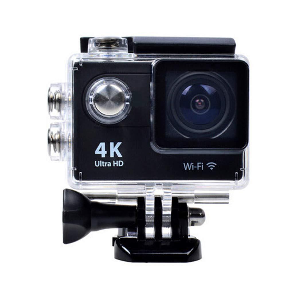 Ergou Action Camera Mini 4K Wifi-Sport Kamera Wasserdichte Outdoor-taucherkamera