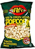 YaYa's Popcorn, Herb & Garden Vegetable, 6 Ounce (Pack of 12)