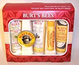 Burts Bees Essential Kit Holiday Essential Burt's Bees Kit