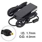 Battpit™ New Replacement Laptop / Notebook AC Adapter Charger for Lenovo IdeaPad 100-15IBD 80QQ (20V 2.25A / 3.25A 45W / 65W Laptop Adapter (Fixed V2-Tip)) (Ship From Canada)