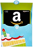 by Amazon63%Sales Rank in Gift Cards: 326 (was 533 yesterday)(560)Buy new: $30.00