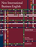 New International Business English Student's Book: Communication Skills In English For Business Purposes