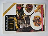 img - for Kansas City Gold, Too! Recipes & Menus From the City's Best Restaurants book / textbook / text book