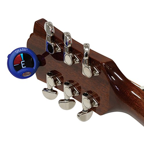 how to use snark super tight tuner