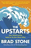 The Upstarts: Uber, Airbnb and the Battle for the New Silicon Valley