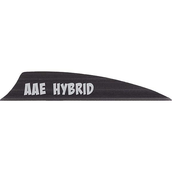AAE hybride HP aubes Bleu-Pack de 100
