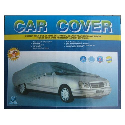 Semi-custom fit indoor and outdoor car cover - FIAT 500 600D 850 1100 ALL
