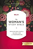 The NKJV, Woman's Study Bible, Hardcover, Full-Color Receiving God's Truth for Balance, Hope, and Transformation