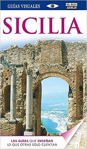 Sicilia (Guías Visuales): Amazon.es: Varios autores: Libros