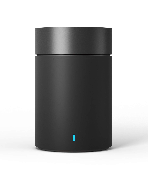 ZMI SoundCannon Turret-I Portable Wireless Bluetooth Speaker, 5W - Black