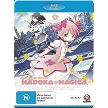 Puella Magi Madoka Magica Vol. 01