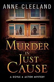 Murder in Just Cause