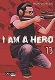 I am a Hero, Band 13