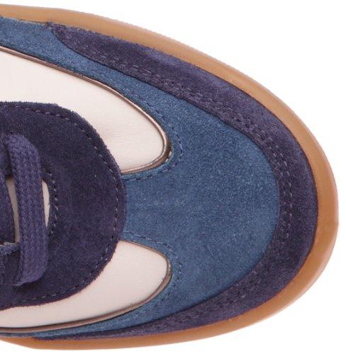 multi Bleu Bx Femme Blue Baskets Bronx 353 Mode Tga4Pq