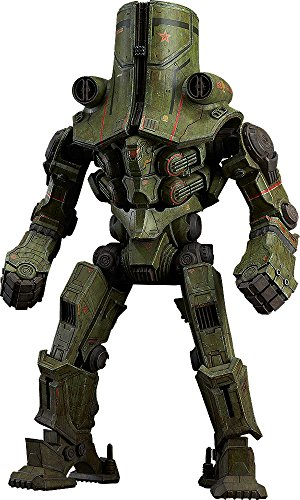 Max Factory PLAMAX JG-01 Pacific Rim Cherno Alpha 1/350 scale assembly type plastic model