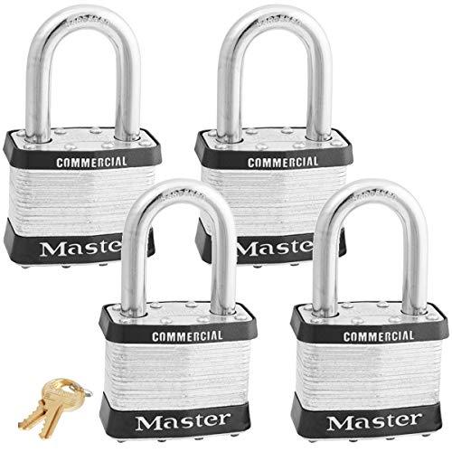 Master Lock Padlock - 2