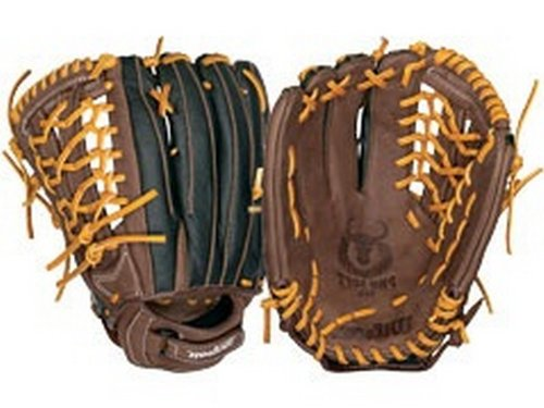 Wilson Pro Soft YAK FP BBG 12.75-Inch Fast Pitch Glove-Left Hand Throw by Wilson