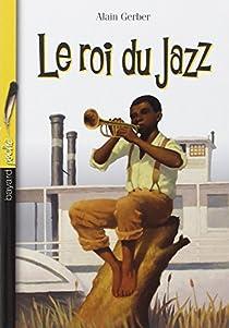 Le roi du jazz par Gerber