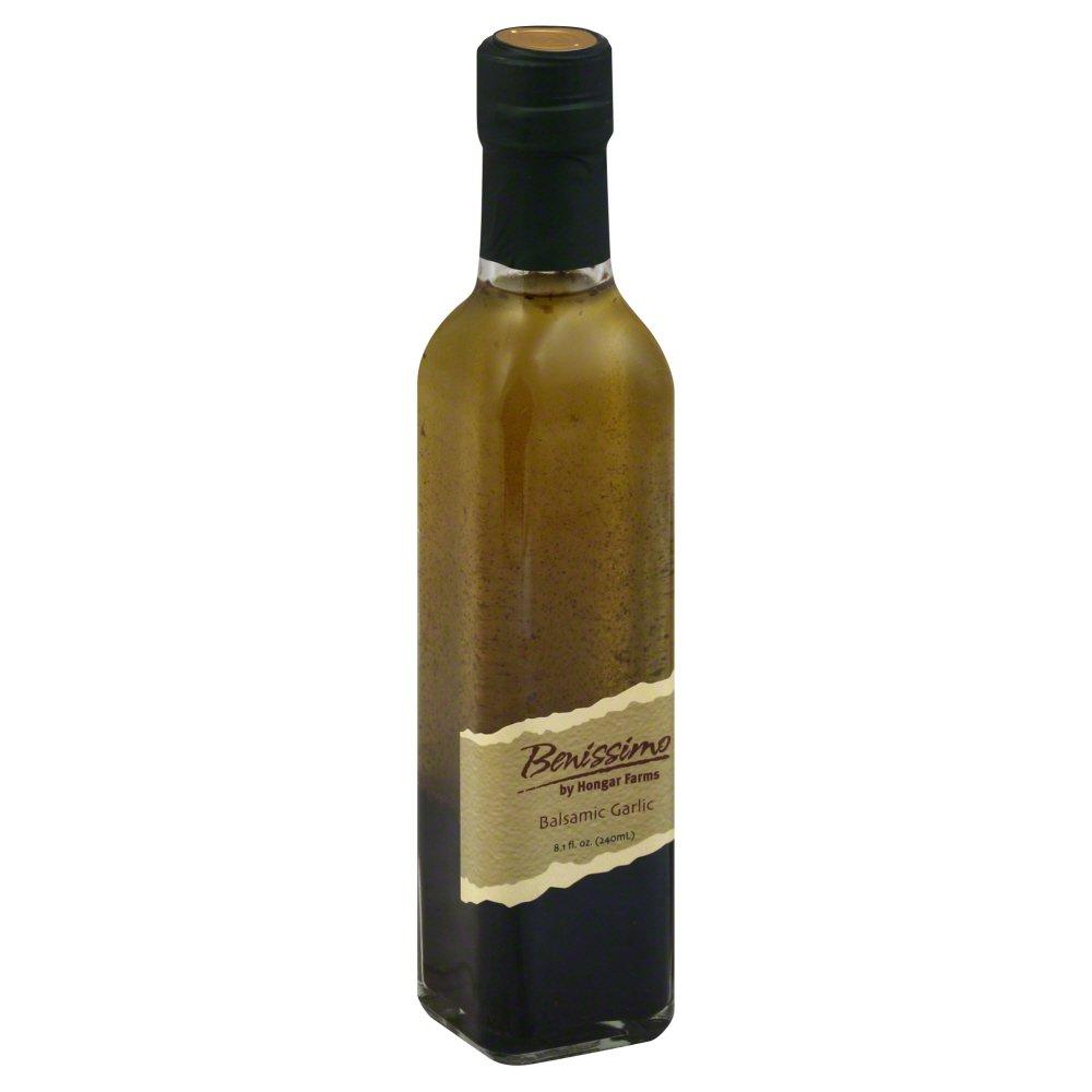 Balsamic Garlic, 8.1 Oz - 6 Per Case.
