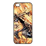 iPhone 5C Phone Durable Accessory for Ghost Rider