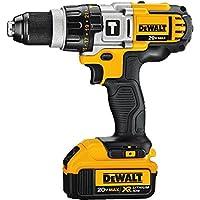 Dewalt Dcd985L2 20 Volt Premium Hammerdrill Price