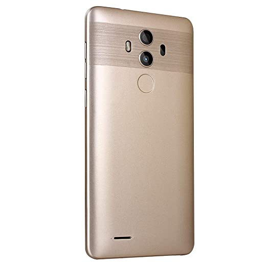 ZZH Celular Smartphone Inteligente 5.0 Pulgadas TN 512 + 4G WiFi ...