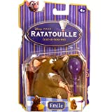 Mattel Ratatouille Figure Emile