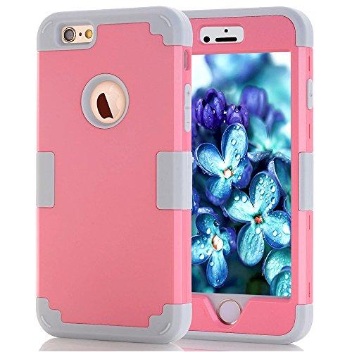 iphone 6 3in1 hard hybrid case - 3