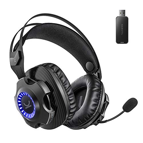 Great set of headphones for gamers