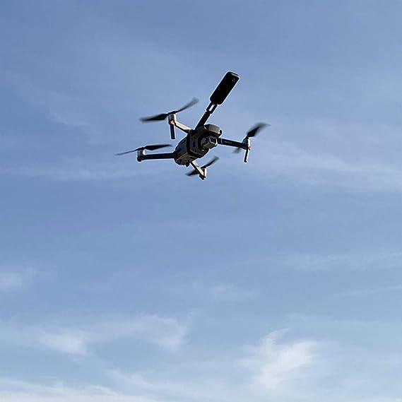 TwoCC Accesorios Drone,Montaje panorámico de cámara Accesorios ...