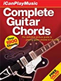 Complete Guitar Chords, Music Sales, 0825635519
