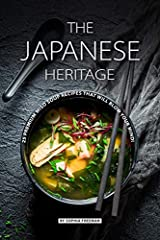 Japanese culture has one of the richest and vast cultural heritages in the world. One amongst many is their food and delicacies. From the outstanding taste to the way it is presented, to the various colors that just light up the table. You ca...