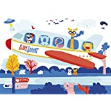 Silly Street - So Fly! - Kids 48 Large Piece Jigsaw Puzzle