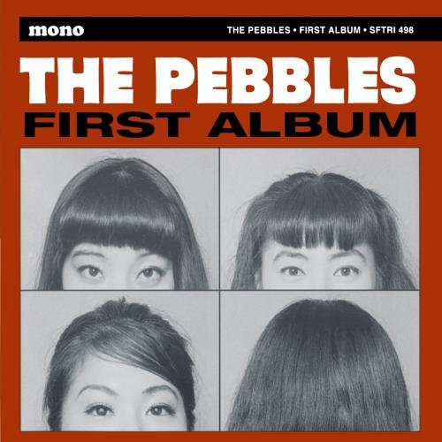 The Pebbles-First Album-(SFTRI 498)-CD-FLAC-1997-WRE Download