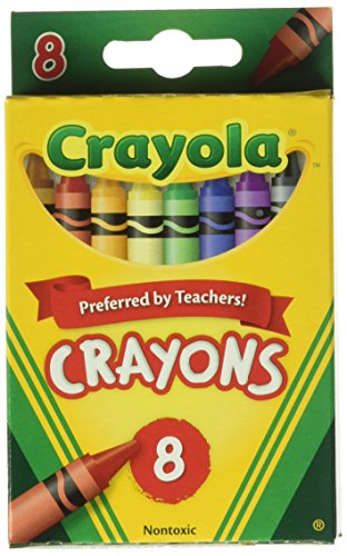 Most Popular Art Crayons